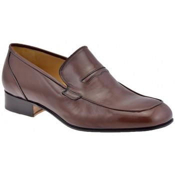 kengät Miehet Mokkasiinit Lancio  Monivärinen