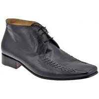 kengät Miehet Lääketieteen/elintarviketeollisuuden ala Lancio  Musta