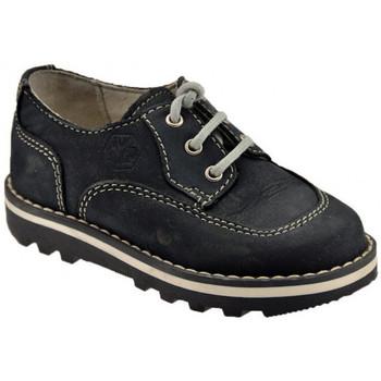kengät Lapset Korkeavartiset tennarit Lumberjack  Sininen