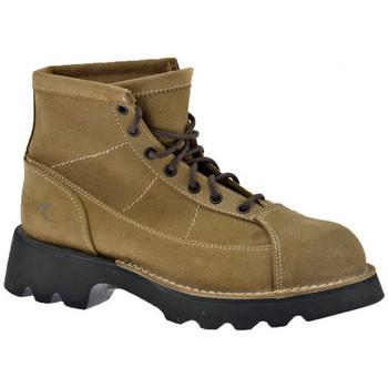 kengät Miehet Bootsit Docksteps  Harmaa