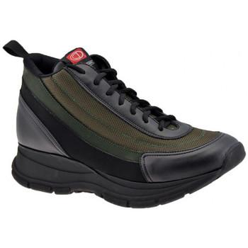 kengät Naiset Vaelluskengät Cult  Vihreä