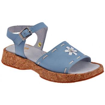 kengät Lapset Sandaalit ja avokkaat Chicco  Sininen
