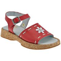 kengät Lapset Sandaalit ja avokkaat Chicco  Punainen