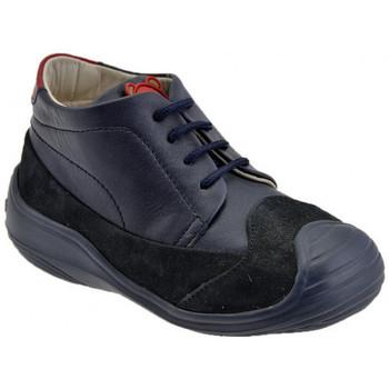 kengät Lapset Korkeavartiset tennarit Chicco  Sininen