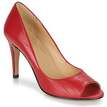 kengät Naiset Korkokengät Betty London EMANA Red