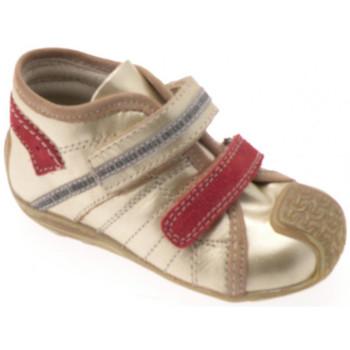 kengät Lapset Korkeavartiset tennarit Chicco  Monivärinen