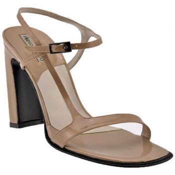 kengät Naiset Sandaalit ja avokkaat Enrico Del Gatto  Harmaa