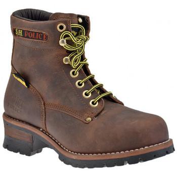 kengät Miehet Bootsit Stone Haven  Ruskea