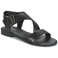 kengät Naiset Sandaalit ja avokkaat Betty London EMALIA Black