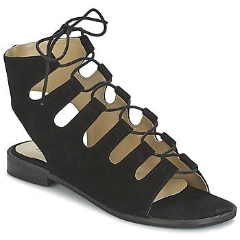kengät Naiset Sandaalit ja avokkaat Betty London EBITUNE Black