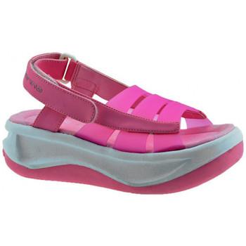 kengät Lapset Sandaalit ja avokkaat Fornarina  Vaaleanpunainen