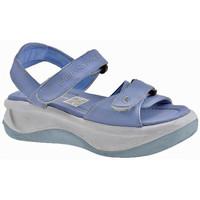 kengät Lapset Sandaalit ja avokkaat Fornarina  Sininen