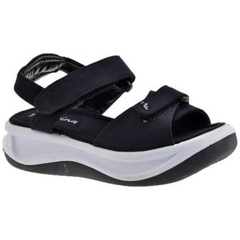 kengät Lapset Sandaalit ja avokkaat Fornarina  Musta