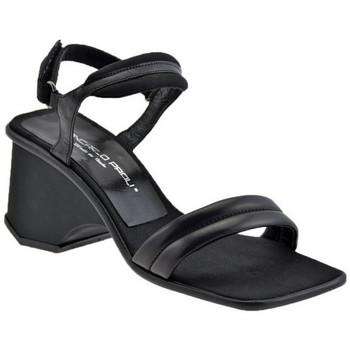 kengät Naiset Sandaalit ja avokkaat Giancarlo Paoli  Musta