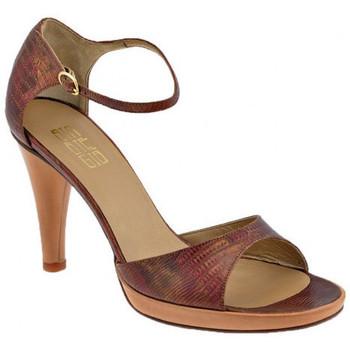 kengät Naiset Sandaalit ja avokkaat Strategia  Monivärinen