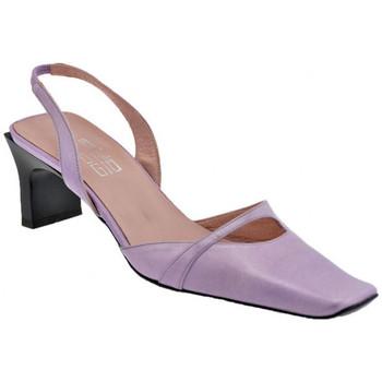 kengät Naiset Sandaalit ja avokkaat Strategia  Violetti