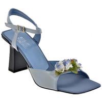 kengät Naiset Sandaalit ja avokkaat Strategia  Sininen