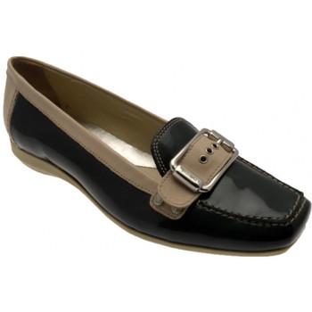 kengät Naiset Mokkasiinit Stonefly  Sininen