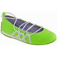 kengät Lapset Balleriinat Bamboo  Vihreä