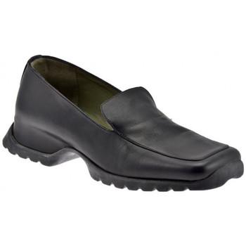 kengät Naiset Mokkasiinit Now  Musta