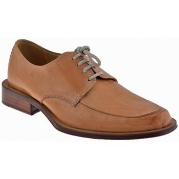 kengät Miehet Derby-kengät Nicola Barbato  Harmaa