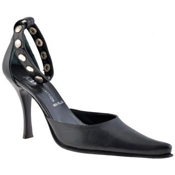 kengät Naiset Puukengät Fascino  Musta