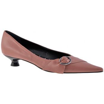 kengät Naiset Balleriinat Fascino  Vaaleanpunainen