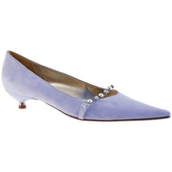 kengät Naiset Balleriinat Fascino  Violetti