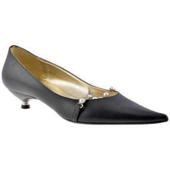 kengät Naiset Balleriinat Fascino  Musta