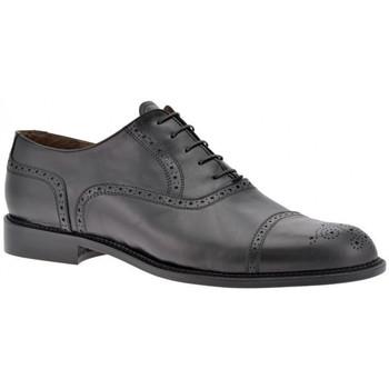 kengät Miehet Herrainkengät Worland  Musta