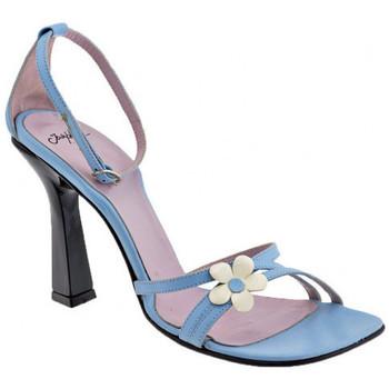 kengät Naiset Sandaalit ja avokkaat Josephine  Sininen