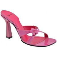kengät Naiset Sandaalit ja avokkaat Josephine  Violetti