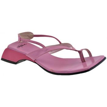 kengät Naiset Varvassandaalit Josephine  Violetti