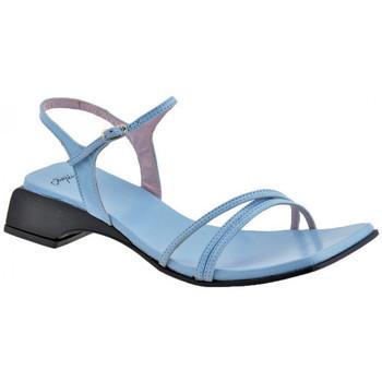 kengät Naiset Varvassandaalit Josephine  Sininen