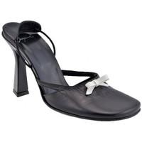 kengät Naiset Sandaalit ja avokkaat Josephine  Musta