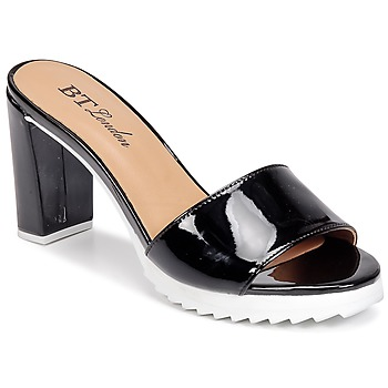 kengät Naiset Sandaalit ja avokkaat Betty London EJORDY Black