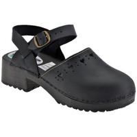 kengät Naiset Sandaalit ja avokkaat Magica Estate  Musta