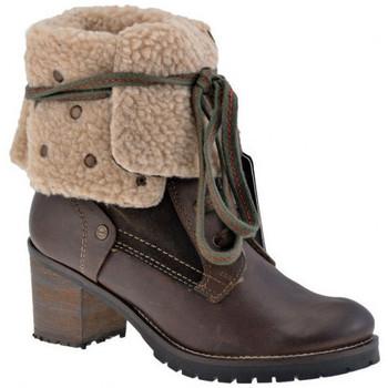 kengät Naiset Saappaat Wrangler  Monivärinen