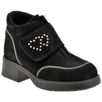 kengät Lapset Saappaat Lelli Kelly  Musta