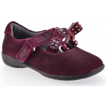 kengät Lapset Balleriinat Lelli Kelly  Ruskea
