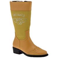 kengät Lapset Saappaat Lelli Kelly  Beige