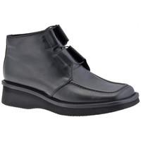 kengät Naiset Bootsit Dockmasters  Musta