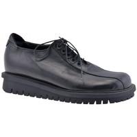 kengät Naiset Korkeavartiset tennarit Dockmasters  Musta