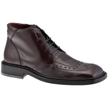 kengät Miehet Herrainkengät Dockmasters  Monivärinen