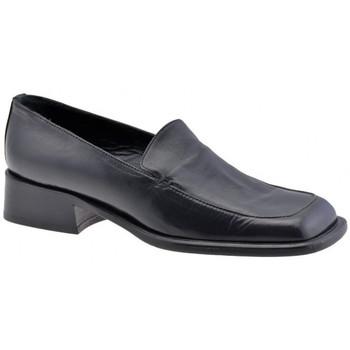 kengät Naiset Mokkasiinit Dockmasters  Musta