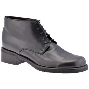 kengät Naiset Bootsit Dockmasters  Harmaa