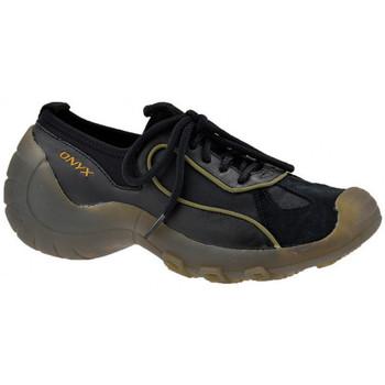 kengät Naiset Matalavartiset tennarit Onyx  Musta