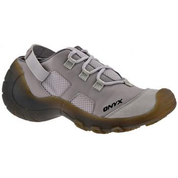 kengät Naiset Matalavartiset tennarit Onyx  Valkoinen