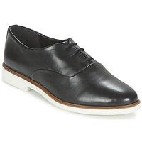 kengät Naiset Derby-kengät Balsamik LARGO Black