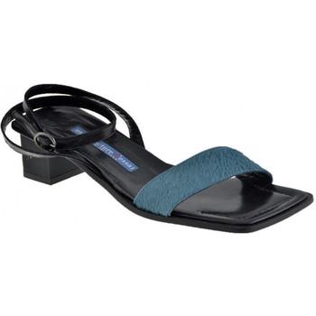 kengät Naiset Sandaalit ja avokkaat M. D'essai  Sininen